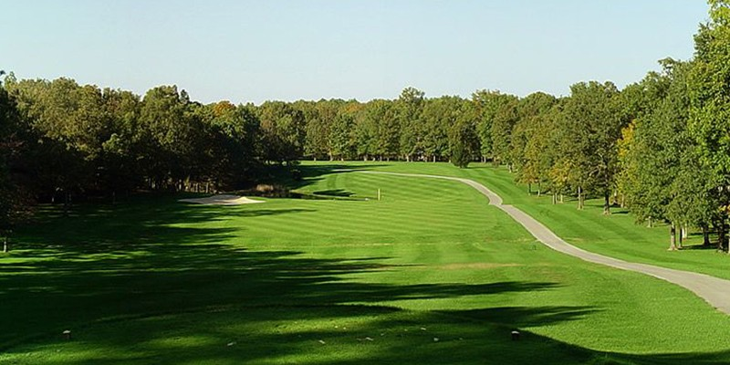 Fairfield Glade Golf Courses