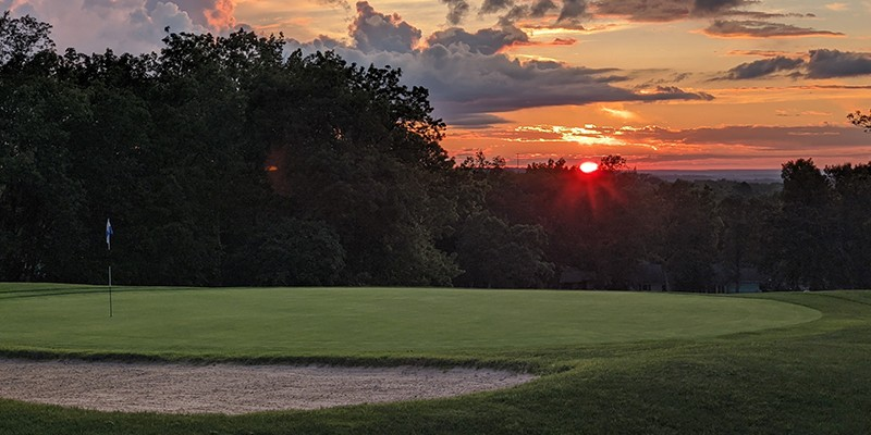 Crossville Golf Vacations