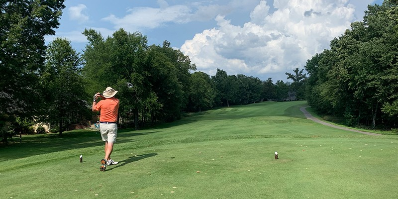 Golf Courses in Tennessee