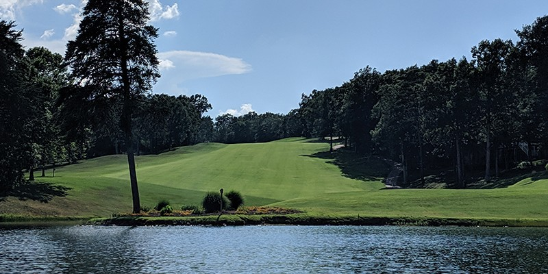 Golf Packages Tennessee Vacation