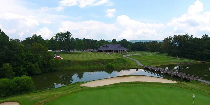 Best Golf Courses 2021