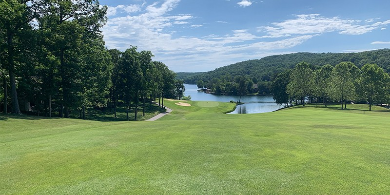 Tennessee Mountain Golf Crossville