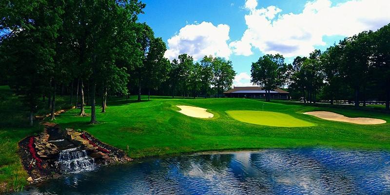 Tennessee Golf Destination