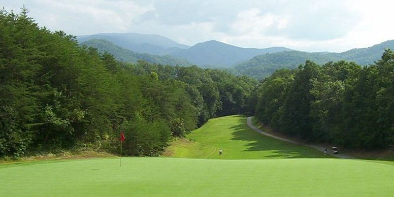 Tennessee Vacation Golf Packages