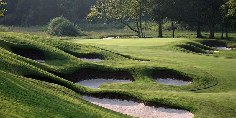 Fairfield Glade Golf
