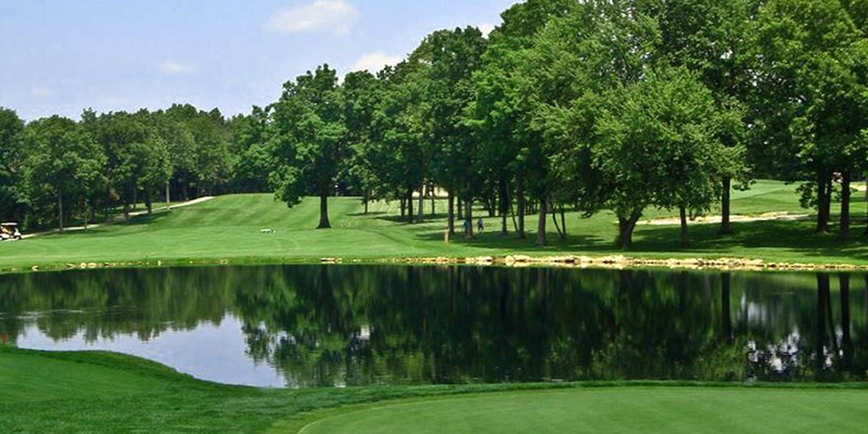 East Tennessee Golf Packages