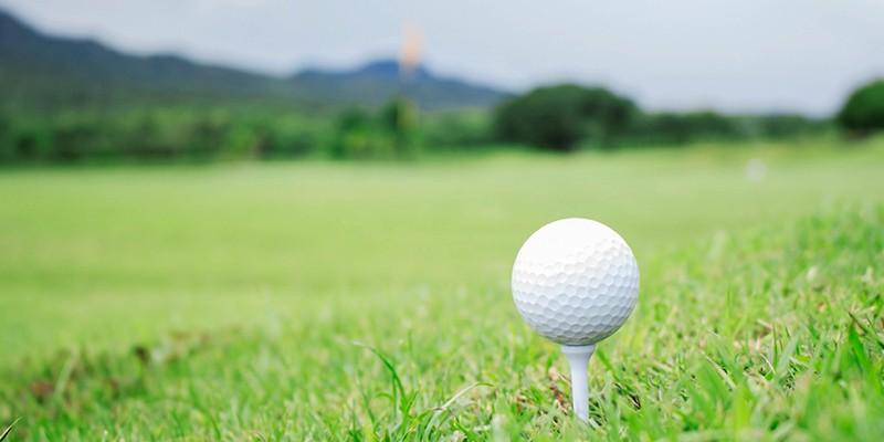 Golf Vacation Spots