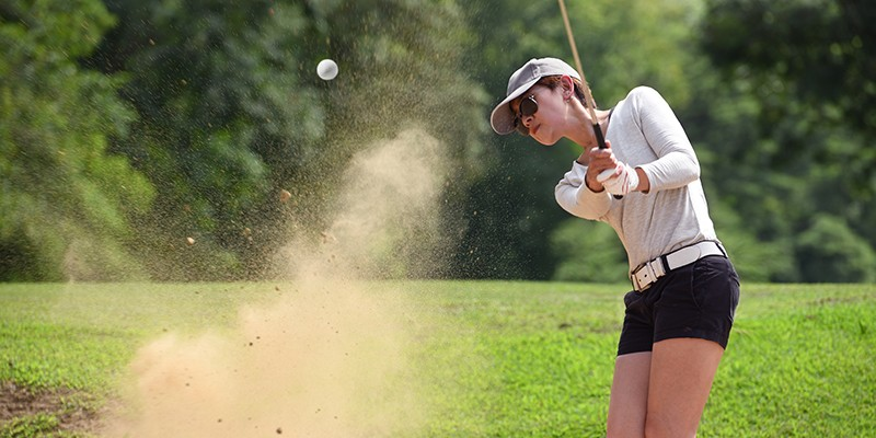 Tennessee Golf Spots