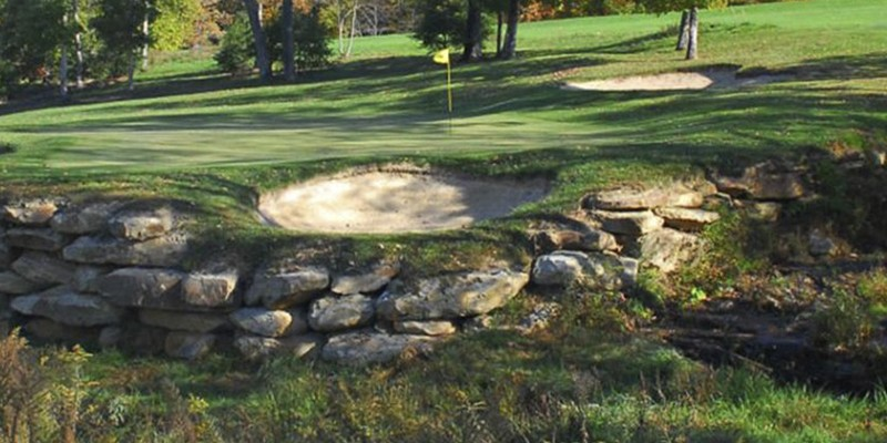 Fairfield Glade Golf Packages