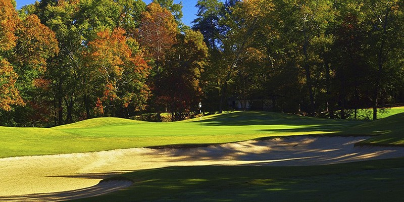 Golf Packages Fairfield Glade